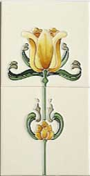 Gallery TULIP Yellow  Ivory